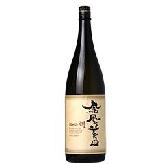 鳳凰美田 純米吟醸 温め酒燗 雄町
