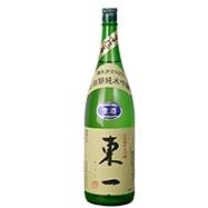 東一 純米吟醸 うすにごり生酒