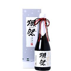 獺祭 発泡にごり酒23 (箱入)クリスマス