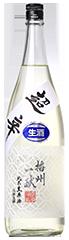 播州一献 七宝 純米 超辛口