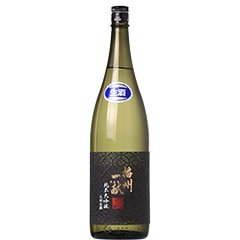 播州一献 七宝 純米大吟醸 北錦 生酒