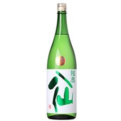 陸奥八仙 特別純米 緑ラベル ひやおろし