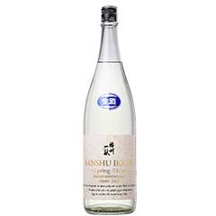 播州一献 純米吟醸 SPRING SHINE
