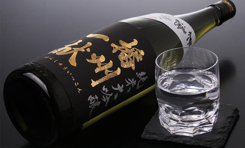 播州一献 純米大吟醸 北錦