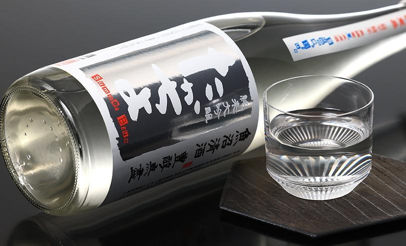 たかちよ 純米大吟醸 Summer Blue 生酒