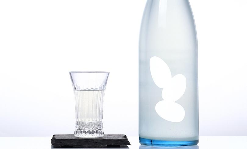 Ohmine 大嶺 純米 3粒 夏純かすみ生酒