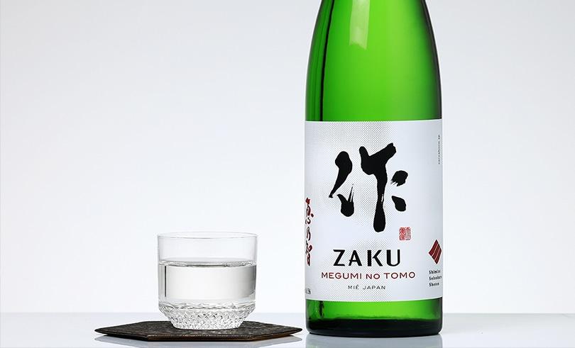 作 恵乃智 純米吟醸