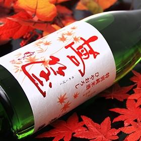 蓬莱泉 特別純米 ひやおろし 夢筺 ゆめこばこ