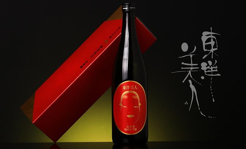 東洋美人 一番纏 純米大吟醸