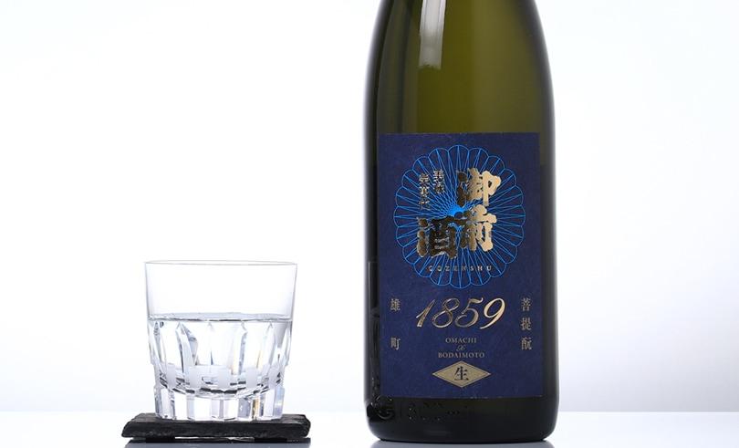 御前酒 1859 生酒 1.8L