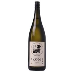 御前酒 1859