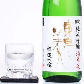 東洋美人 限定純米吟醸 醇道一途 酒未来