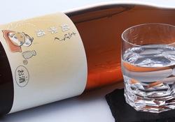 ちょぼろく 純米酒