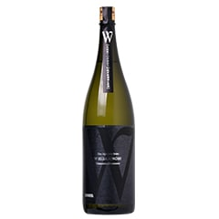 W(ダブリュー) 先祖返りひだみのり 生原酒 1.8L