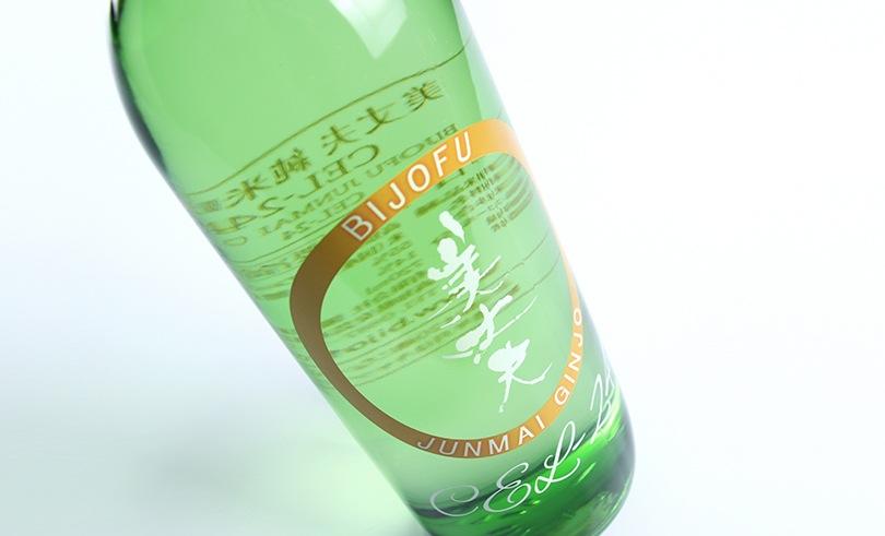 美丈夫 純米吟醸 CEL-24 720ml