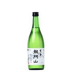 純米吟醸 黒牛 龍門山
