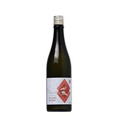陸奥八仙 Accords de sake