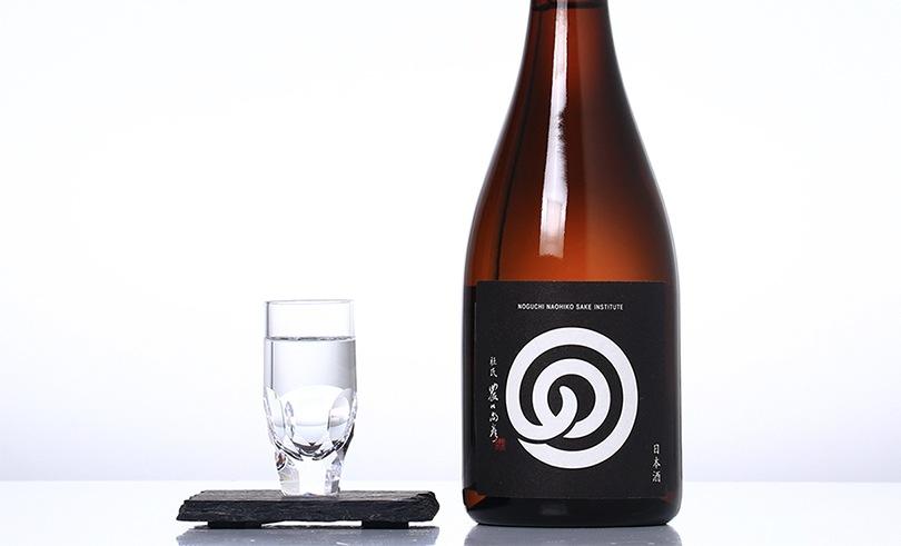 農口尚彦研究所 本醸造 無濾過生原酒