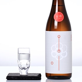 エン 酵母無添加生もと純米 生原酒