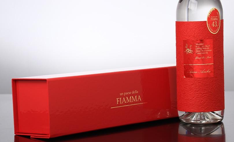 桜明日香 FIAMMA