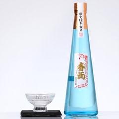 春雨 12年古酒 35度