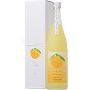 和歌のめぐみプレミアム柚子酒