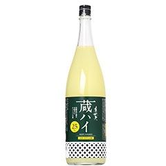 美丈夫 蔵ハイ高知柚子・山椒
