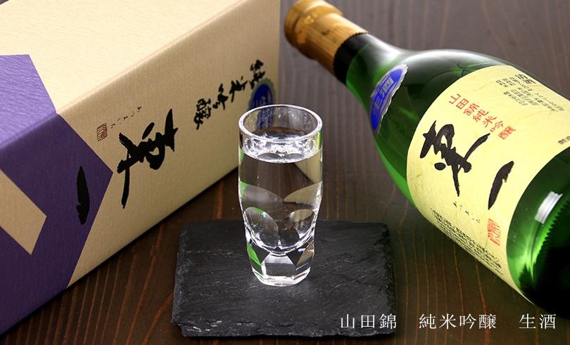東一 純米吟醸 生酒 720ml