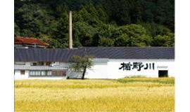 楯野川(楯の川酒造)