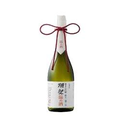 獺祭 純米大吟醸 二割三分 温め酒