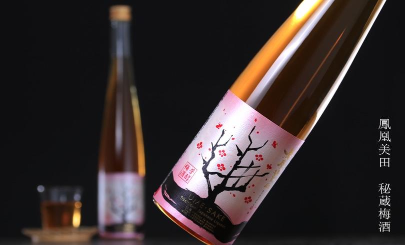 鳳凰美田 秘蔵梅酒 500ml