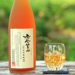鳳凰美田 秘蔵梅酒