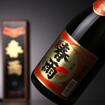 春雨 11年古酒 43度 720ml