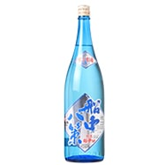 司牡丹 船中八策 純米 超辛口 零下貯蔵生酒