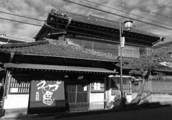 初亀(初亀醸造株式会社)