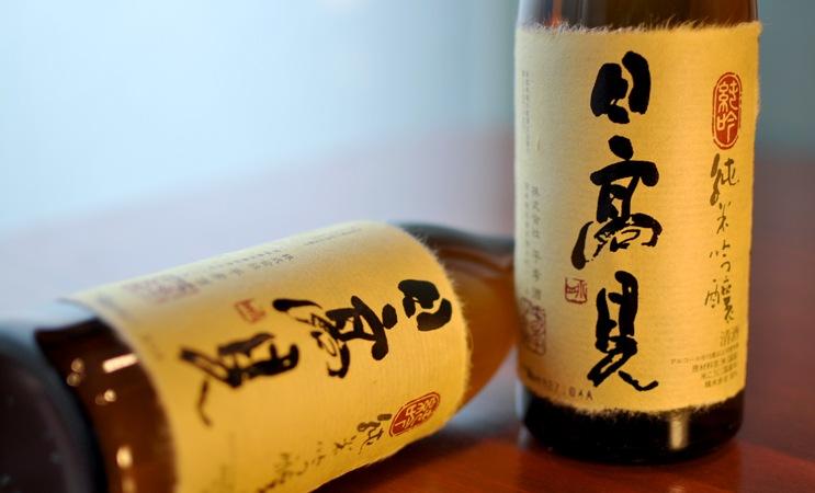 日高見 純米吟醸 720ml(箱入り)
