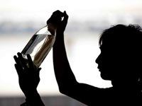 風の森(油長酒造) 酒蔵