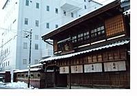 菊姫(菊姫合資会社) 酒蔵
