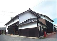 松の司(松瀬酒造) 酒蔵