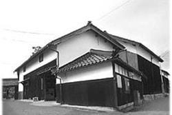 松の司(松瀬酒造)酒蔵