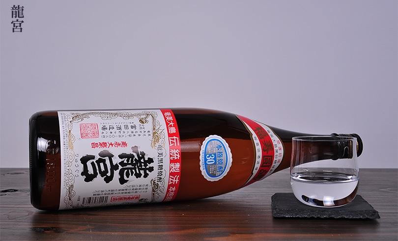 龍宮 30度 1.8L