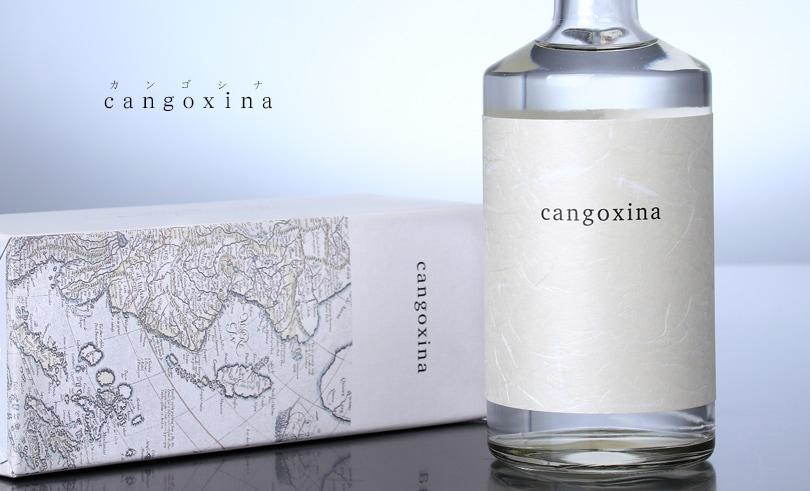 CANGOXINA (カンゴシナ) 500ml