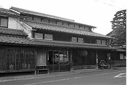 七本鎗(富田酒造)酒蔵