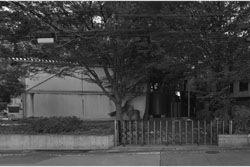 神亀(神亀酒造)酒蔵