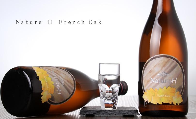 楯野川 ナチュルフ フレンチオーク(Nature-H ~French Oak~ )