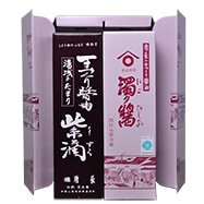 角長 濁り醤・紫滴 2本セット