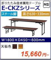 E-CKZシリーズ
