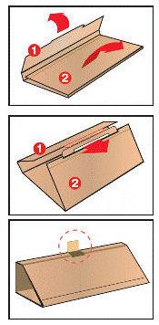 イカリ消毒株式会社 耐水チュークリン ハウス型