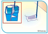 ディバーシー ブレークアップS [T30109] 5L 業務用油脂専用強力クリーナー