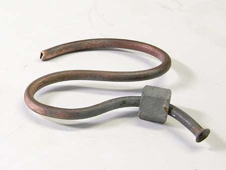 サビーヌブラス 銅真鍮用防錆剤